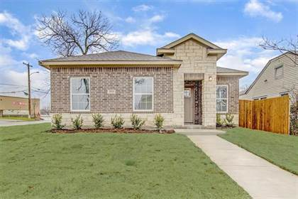 Residential for sale in 2523 Crest Avenue, Dallas, TX, 75216