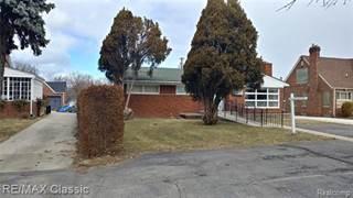 Comm/Ind for sale in 25850 JOY Road, Redford, MI, 48239