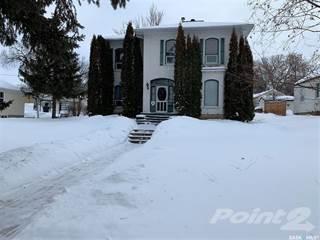 Residential Property for sale in 31 18th Street East, Prince Albert, Saskatchewan, S6V 1H1