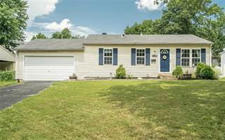 Single Family for sale in 12122 Wakefield, Maryland Heights, MO, 63043