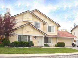 Single Family for sale in 37711 Sandra Lane, Palmdale, CA, 93550