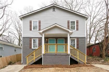 Multifamily for sale in 395 Westchester Boulevard NW, Atlanta, GA, 30314