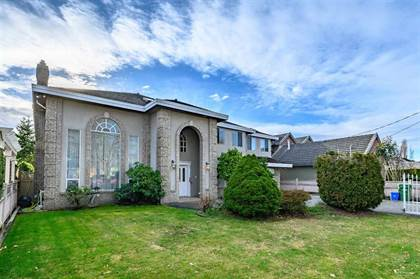 Single Family for sale in 4440 PENDLEBURY ROAD, Richmond, British Columbia, V7E1E7