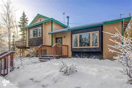 Residential for sale in 3090 N Bale Eagle Drive, Wasilla, AK, 99654