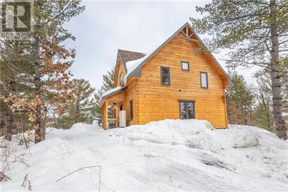 Single Family for sale in 503 RAFTING ROAD UNIT P11, Whitewater Region, Ontario