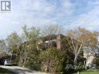 Condo for sale in 173 EIGHTH STREET , Collingwood, Ontario