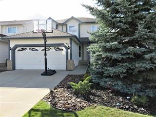 Single Family for sale in 816 113A ST NW, Edmonton, Alberta, T6J6W5