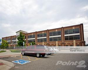 Office Space for rent in The Medical Center of Aurora - South Campus - 1411 South Potomac Street #330, Aurora, CO, 80012