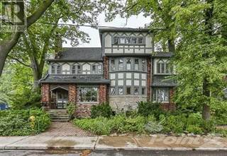 Single Family for sale in 17 WELLS HILL Avenue, Toronto, Ontario
