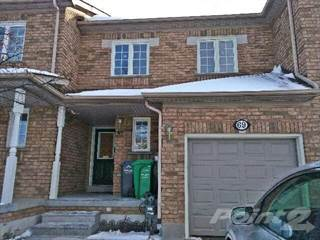 Townhouse for rent in 69 Quarry Edge Dr, Brampton, Ontario