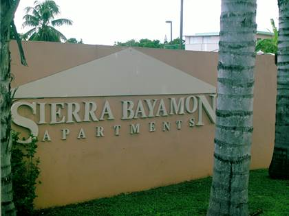 Apartment for rent in 200 Calle 6, Bayamon, PR, 00961