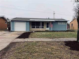 Single Family for sale in 607 Simpson St, Mcpherson, KS, 67460