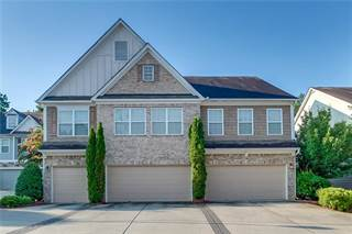 Townhouse for sale in 2587 Willow Grove Road NW 7, Acworth, GA, 30101