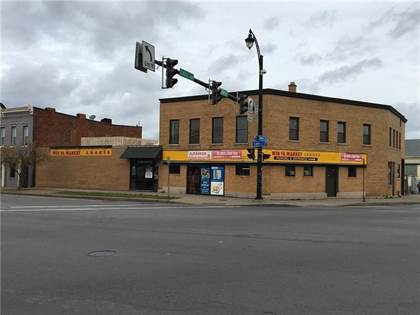 Commercial for sale in 4 Lake Avenue, Rochester, NY, 14608