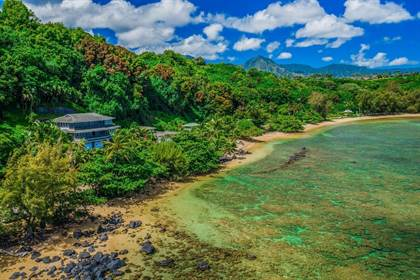 Residential Property for sale in 4241 ANINI RD, Kilauea, HI, 96754