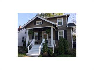 Single Family for sale in 19312 Shoreland Ave, Rocky River, OH, 44116