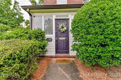 Residential Property for sale in 230 Providence Road C-5, Charlotte, NC, 28207