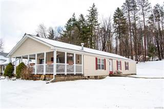 Residential Property for sale in 150 North 2nd Street, Allegany, NY, 14706