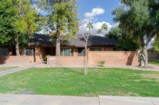 Townhouse for sale in 2527 S MAPLE Avenue 101, Tempe, AZ, 85282
