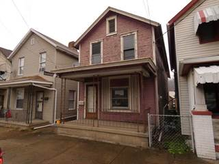 Single Family for sale in 1006 Mckean Ave, Charleroi, PA, 15022