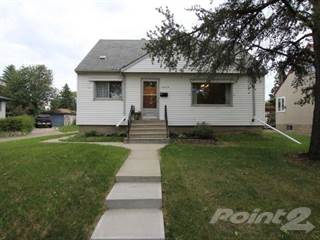 Single Family for sale in 12039 130 ST NW, Edmonton, Alberta
