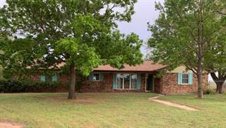 Single Family for sale in 16283 CR 138 West, Vernon, TX, 76384
