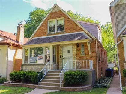 Residential Property for sale in 6572 North Onarga Avenue, Chicago, IL, 60631