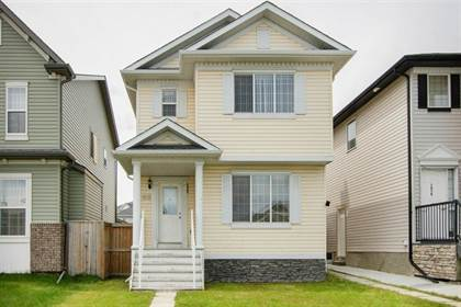 Single Family for sale in 1012 Taradale Drive, Calgary, Alberta, T3J0B8