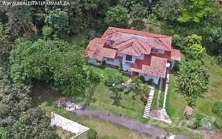 Residential Property for sale in #9, Brisas de Los Lagos, La Chorrera, Chorrera, Panama West, Panama, La Chorrera, Panamá