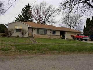 Single Family for sale in 9510 S 762 w, Hudson, IN, 46747