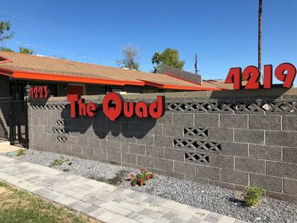 Apartment for rent in 4219 & 4223 N. 26th St, Phoenix, AZ, 85016