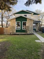 Single Family for sale in 67 Hershey ST, Winnipeg, Manitoba, r2k4a5