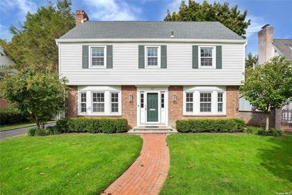 Residential Property for sale in 47 N Bourndale Road, Manhasset, NY, 11030