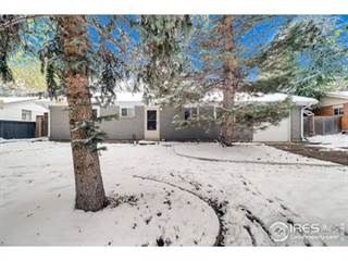 Single Family for sale in 2212 Edgewood Dr, Boulder, CO, 80304