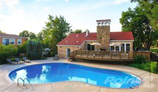 Apartment for rent in Boulder Creek Apartments - Monument Townhome, Boulder, CO, 80305