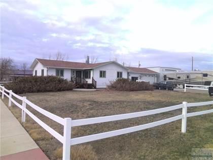 Residential Property for sale in 104 E Rowley, Winnett, MT, 59087