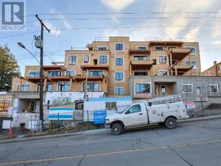 Single Family for sale in 227 BATTLE STREET 307, Kamloops, British Columbia, V2C2L3