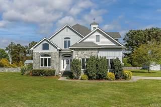 Single Family for sale in 121 Soundside Estates Drive, Grandy, NC, 27939