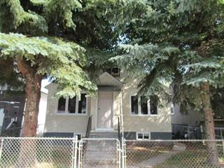 Single Family for sale in 10907 97 ST NW, Edmonton, Alberta, T5H2M7