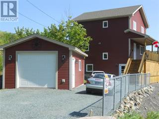 Single Family for sale in 42 Cribbies Lane, Petty Harbour - Maddox Cove, Newfoundland and Labrador