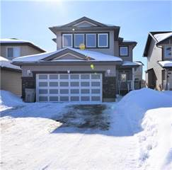 Residential Property for sale in 8821 88 Avenue, Grande Prairie, Alberta