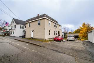 Multi-family Home for sale in 33 Oxford Street, Augusta, ME, 04330