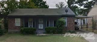 House for rent in 3479 Point Pleasant Ave Memphis, TN 38118 - 4/1 1161 sqft, Memphis, TN, 38118