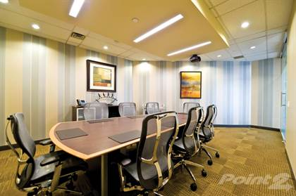 Office Space for rent in 10 Four Seasons Place Suite 1000, Etobicoke, Ontario, M9B 6H7