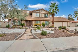 Single Family for sale in 3451 ANDALUSIA Place, Las Vegas, NV, 89146