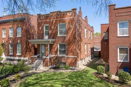 Residential Property for sale in 2109 Allen Avenue, Saint Louis, MO, 63104