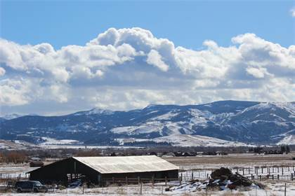 Farm And Agriculture for sale in 2505 Cottontail Road, Gallatin Gateway, MT, 59730