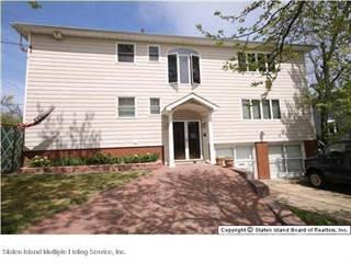 Duplex for sale in 5 Kelvin Avenue, Staten Island, NY, 10306
