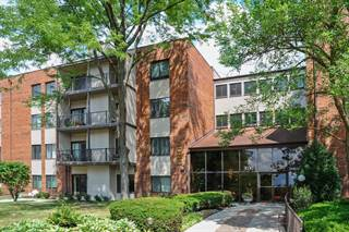 Condo for sale in 3030 Pheasant Creek Drive 202, Northbrook, IL, 60062