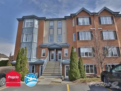 Condominium for sale in 6145 Boul. Chevrier, Brossard, Quebec, J4Z0C6